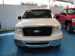 FORD F-150 2008 DOBLE CABINA