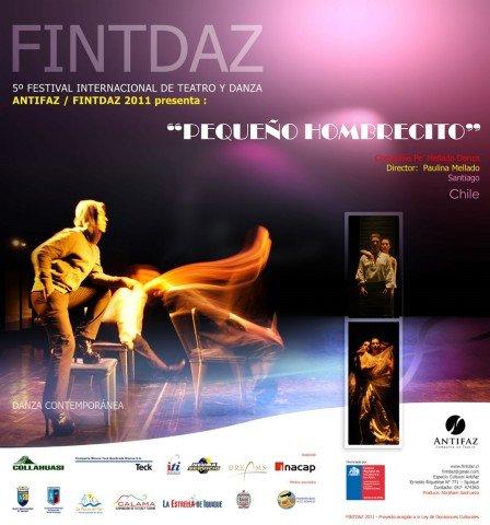 Fintdaz Iquique 2011