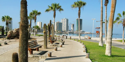 Playa Cavancha