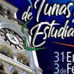 Tunas y Estudiantinas Iquique 2018